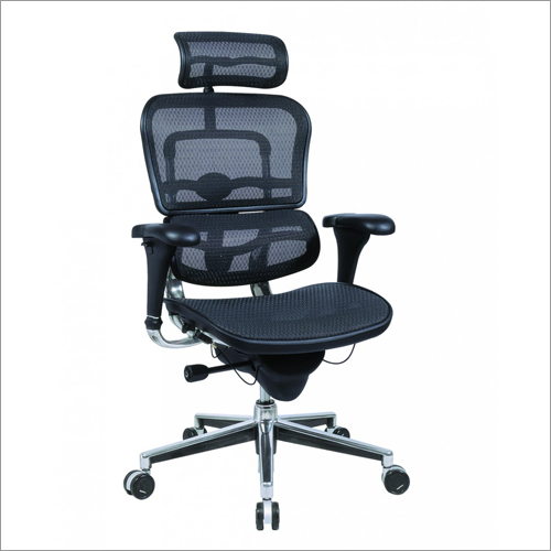 Ergohuman High Back Chairs