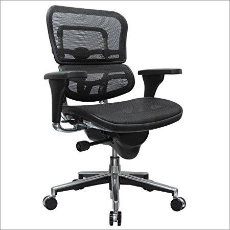 Ergohuman MB Chairs