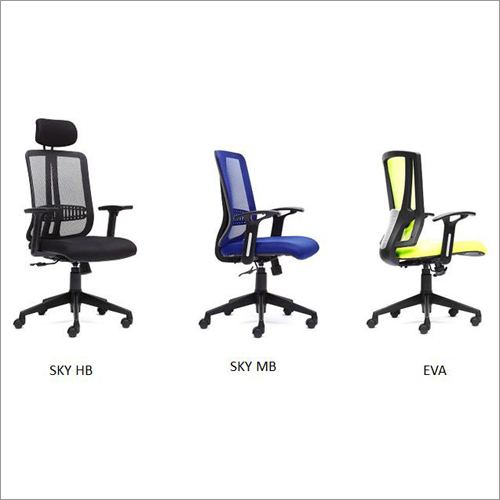 Sky Eva Mesh Chairs
