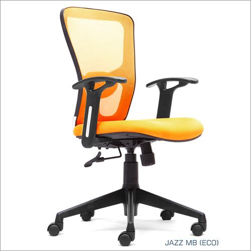 High Back Mesh Chair