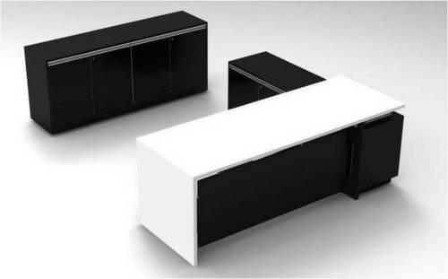 Numan Computer Table