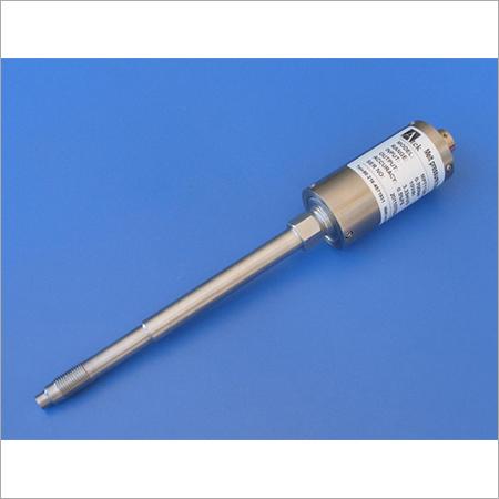 MPT112 Plastic Melt Pressure and Temperature Sensor