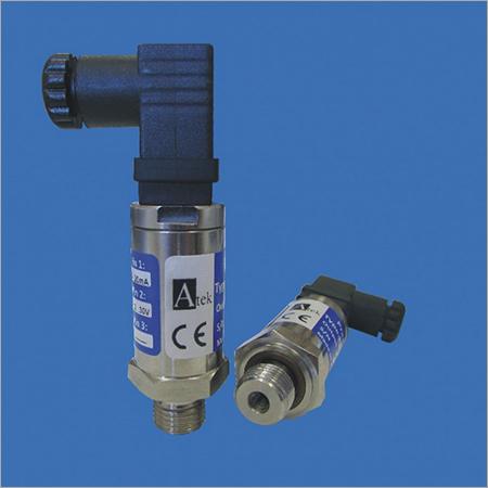 BCT 210 Pressure Transmitter