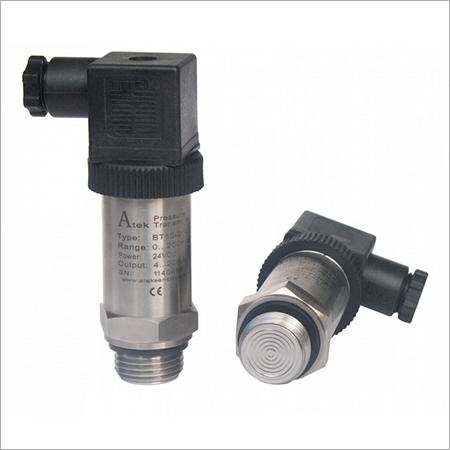 BT 214 Pressure Transmitter