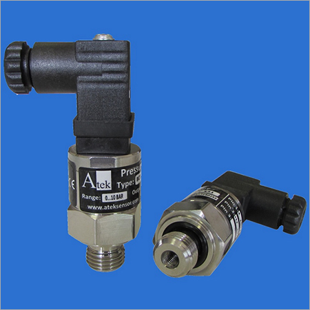 BCT 22 Pressure Transmitter