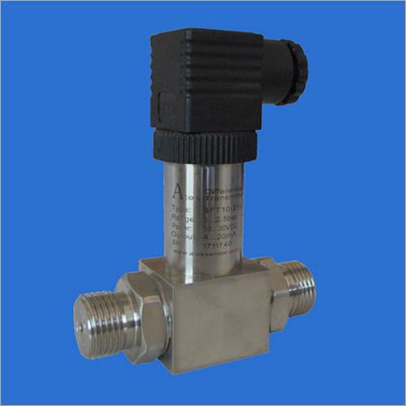 BFT 210 Differential Pressure Transmitter