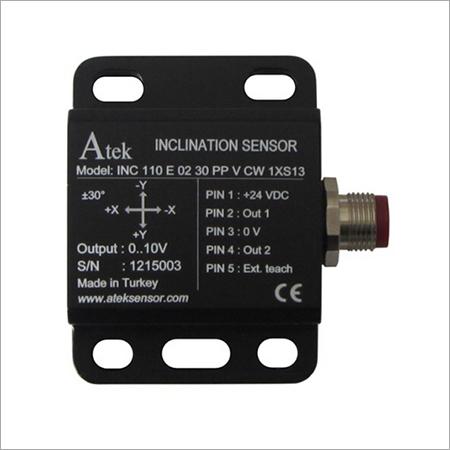 INC 110 Tilt Sensor