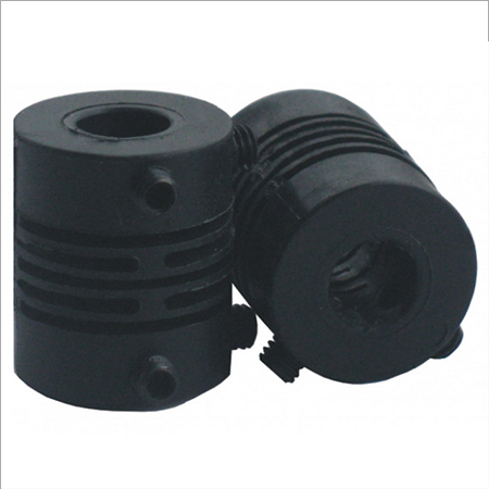 PC Plastic Coupling
