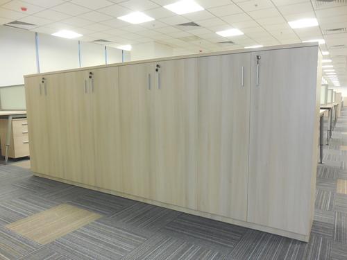 Laminate Cabinets