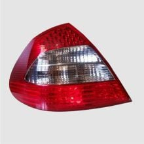 Mercedes Car Tail Lamp
