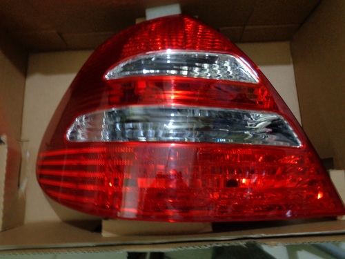 Mercedes Car Tail Lamp-Mercedes Back Lights Suppliers