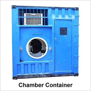 Chamber Container