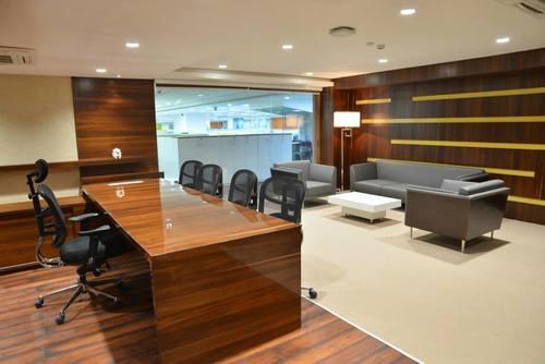 Panasonic Office Furniture