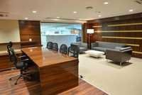 Panasonic Office Furniture