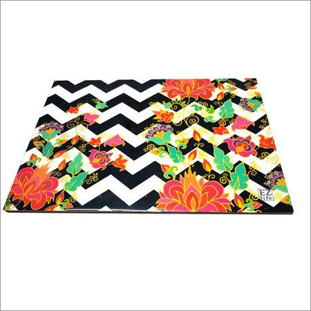 Resin Coated Placemats