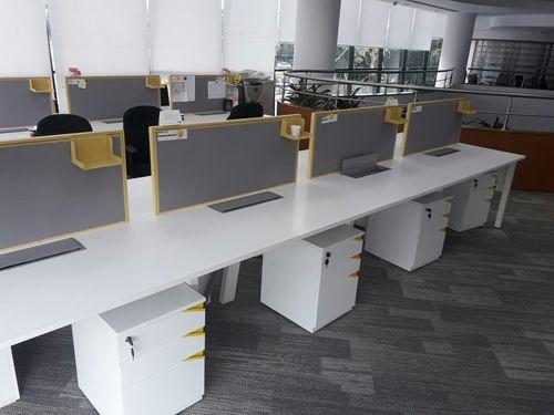 Nestle Computer Table