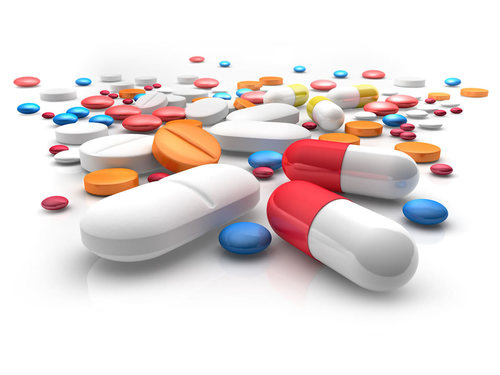 Pharmaceutical  Drugs Franchise Services