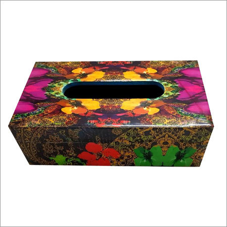 Tissue Paper Boxes