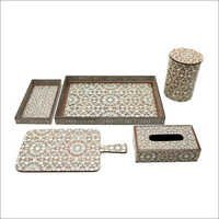 Resin Coated Multipurpose Set