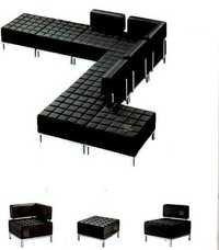 Resin Sofa