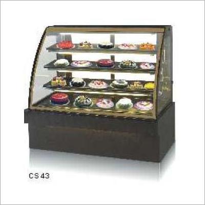 Cake Showcase CS43