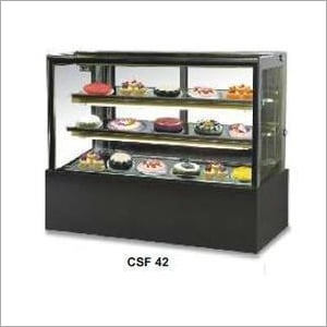 Cake Showcase CSF42