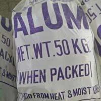 Alum (Lums Powder)