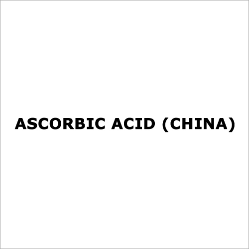 Ascorbic Acid (China)