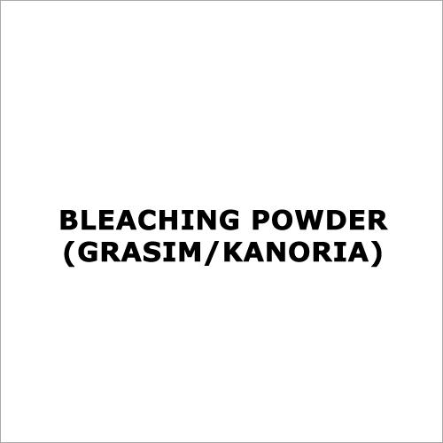 Bleaching Powder (Grasim Kanoria)