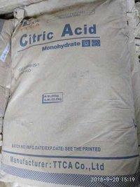 Citric Acid Mono