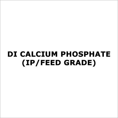 DI Calcium Phosphate