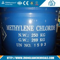 Methylin Dichloried (MDC)(GACL Imported)
