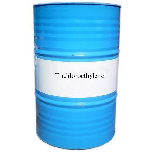 Trichloroethylene.