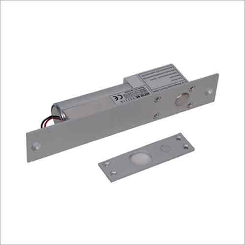 Electric Bolt Lock