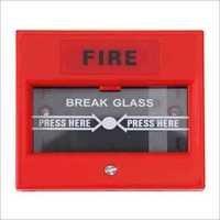 Break Glass & Manual Call Point