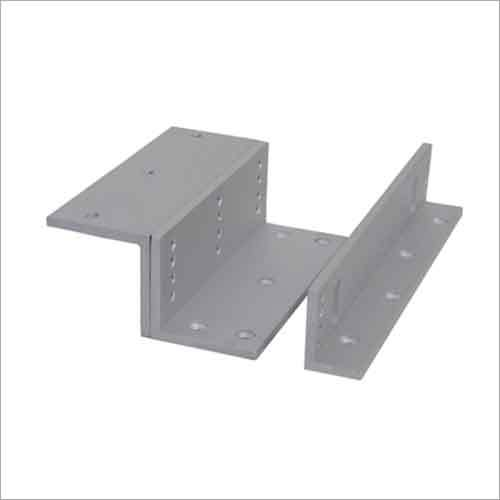 Aluminium L Bracket For Em Locks