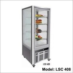 Tall Panoramic Showcase LSC-408