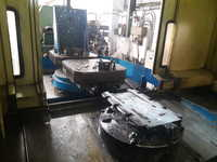 CNC Horizontal Machining centre