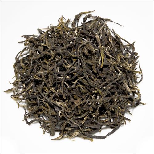 Assam Oolong Tea Leaves