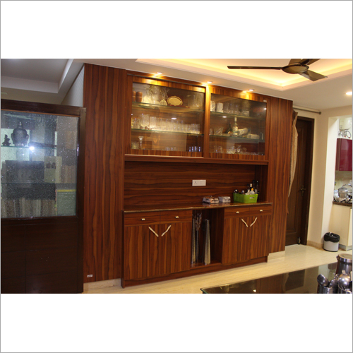 Crockery Cabinet