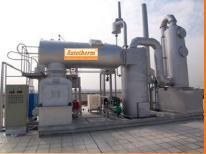 Sintering Furnaces & Incinerators