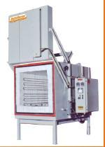 Trolley Type Sintering Furnaces
