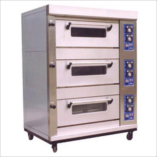 Bakery Baking Ovens