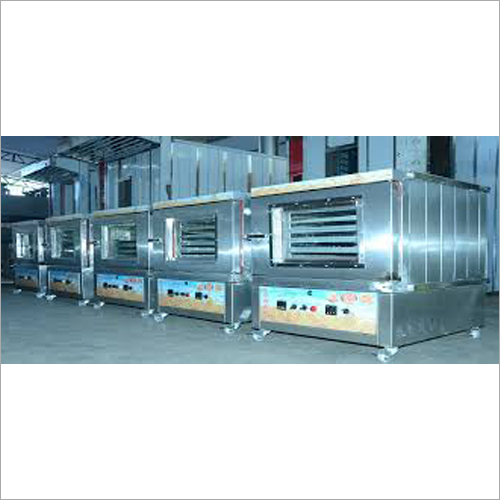 Commercial Baking Ovens