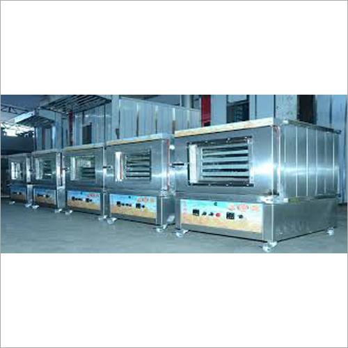 Commercial Baking Ovens