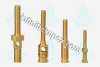 Brass Burner Needle