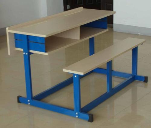 Bench with table 3