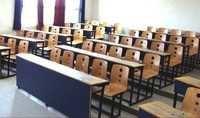 School Student Bench