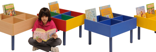 Classroom Book Holder