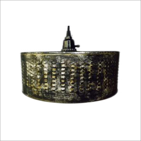 Embossed Pendant Lamps